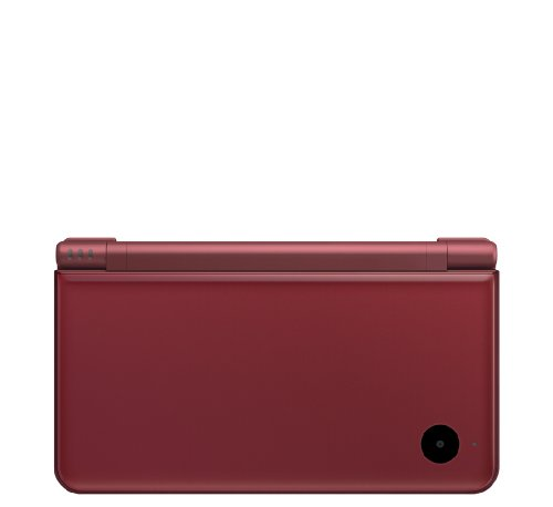 Nintendo DSi LL Portable Video Game Console - Wine Red - Japanese Version (only plays Japanese version DSi games) by Nintendo (Image #3)