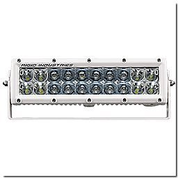 "Rigid Industries 810312 M-Series 10"" Spot/Flood Combo LED Light"