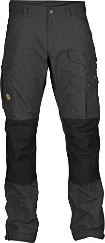Fjallraven - Men's Vidda Pro Trousers Long, Dark Grey, ()