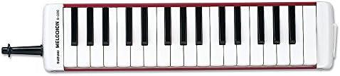 [해외]SUZUKI 스즈키 건반 하 모니카 멜로디 선택 소프라노 S-32C / SUZUKI Keyboard Harmonica Melody on Soprano S-32C