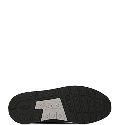 Tods Zapatillas Para Hombre Negro Negro It - Marke Größe