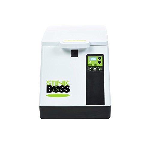 StinkBOSS Shoe Deodorizer, Ozone Sanitizer and Dryer by StinkBOSS (Image #8)