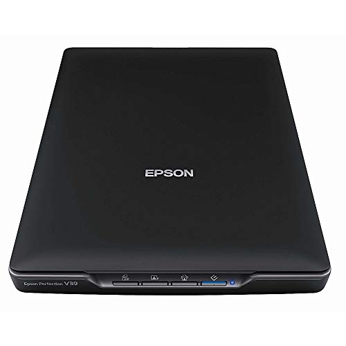 Epson Perfection V39 Color Photo...