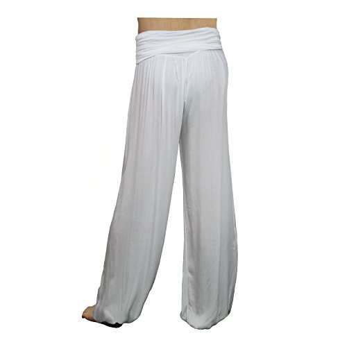 Glamexx24 Pantalón para mujer para Glamexx24 Braunpinkgelb Pantalón Braunpinkgelb Pantalón Glamexx24 mujer FFPHqSw1
