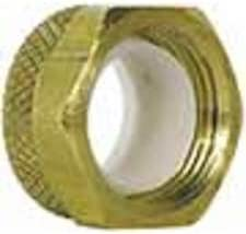 Imperial 91319 Polyline Nuts Per Package Of 10 1//2
