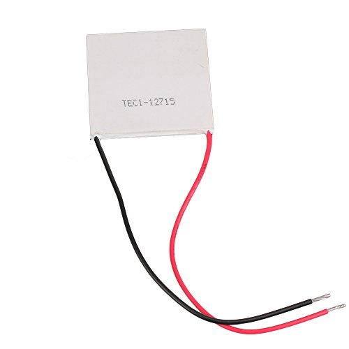TEC1-12712 Thermoelectric Cooler Peltier White - 2