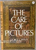 The Care of Pictures, Stout, George L., 0486231658