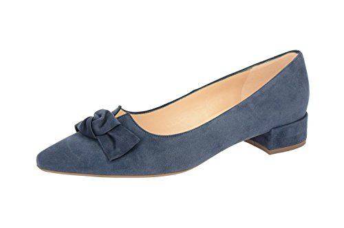 Femme 569 Peter Pour Bleu Kaiser Escarpins 21119 xq6UBAUwz