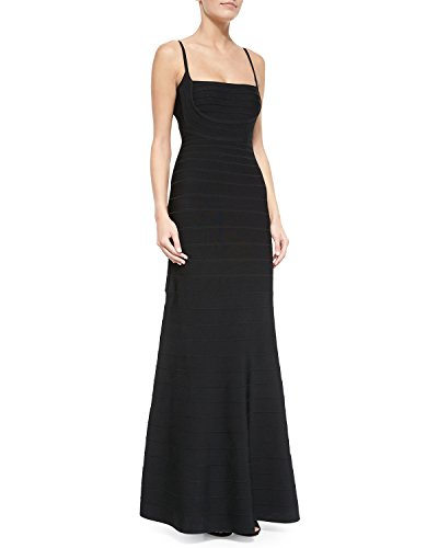 Herve Leger Chiara Signature Essentials Bandage Gown - Herve Leger For Women Perfume
