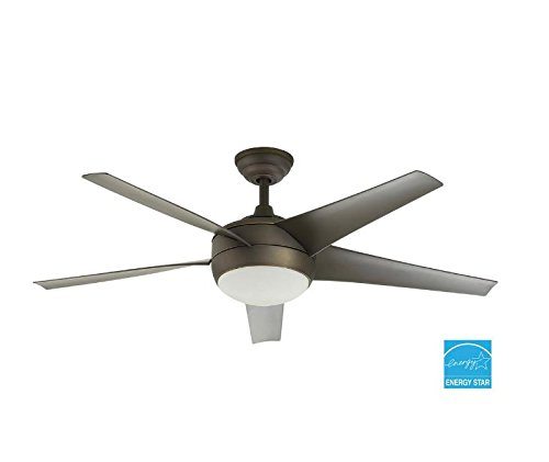 Windward iv 52 in oil rubbed bronze ceiling fan ceiling Home decorators windward iv