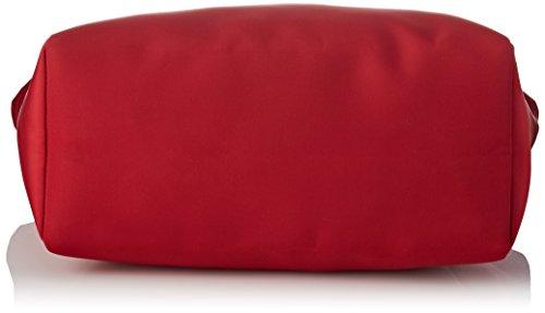 Tnao1070 Noemie épaule porté Rouge Sac Tanneur Amour Le HZwvqFF