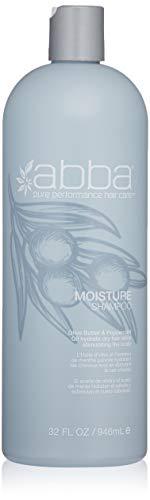 ABBA Moisture Shampoo, 32 Fl Oz (Products Hair Abba Shampoo)