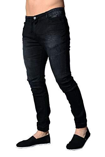 Ze Jeans enzo Jeans Ze Noir Homme Ze enzo Noir Homme AYw0wF5q