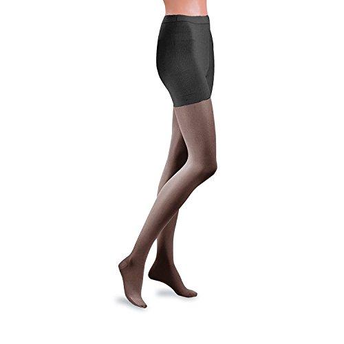 Jobst Women's UltraSheer Moderate Support (Control Ultrasheer Leg Pantyhose)