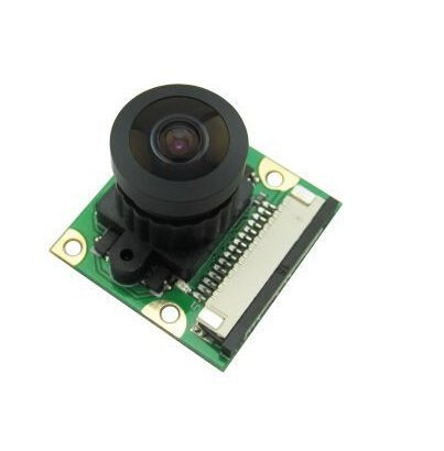Raspberry Pi Camera Module 5MP Wide Angle 160 degree