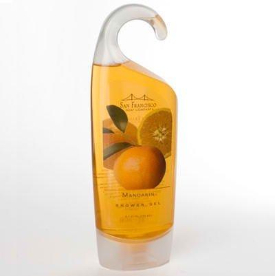 Mandarin Moisturizing Shower (Mandarin Moisturizing Cleanser)