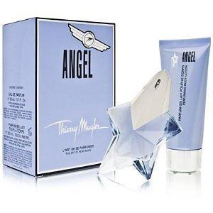 Amazoncom Angel Thierry Mugler Women Perfume 2 Pcs Set 17oz Edp