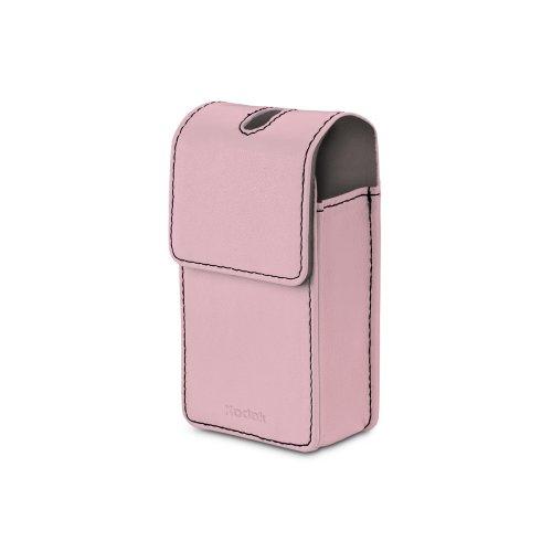 Kodak Slim Camera Case for Cameras (Pink/Grey)