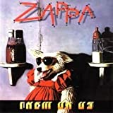 Them Or Us by Frank Zappa