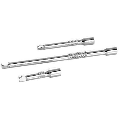Performance Tool W36940 Socket Extension Bar Set, 1/4