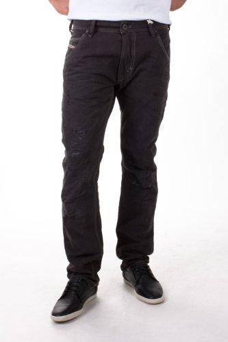 Diesel Jeans KROOLY-WASH-008ZW Braun