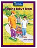 Windows on Literacy Fiction: Helping Toby's Team, National Geographic Learning, National Geographic Learning, 0792259912