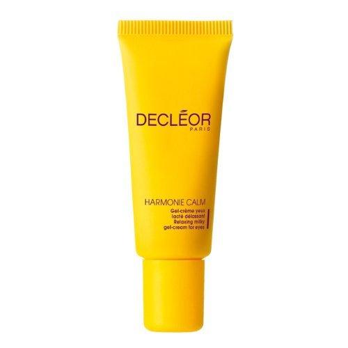 Decleor Harmonie Calm Relaxing Milky Gel-Cream For Eyes 15ml 118679 33134700100
