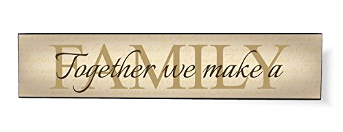 together-we-make-a-family-5-x-24-overlay-wood-design-wall-art-sign-plaque
