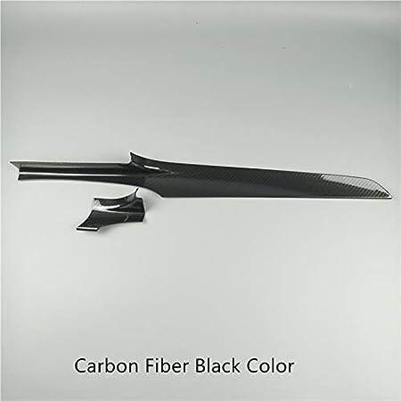 Car Centre Console Dashboard Trims For C Class W205 180 200 Glc X253 260 2015 18 Lhd Carbon Fibre Colour Auto