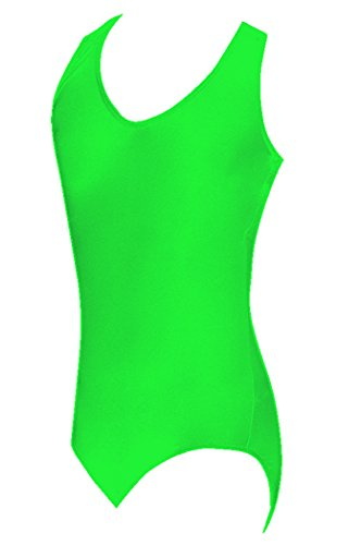 DanceNwear Adult Tank Top Nylon/Lycra Leotards