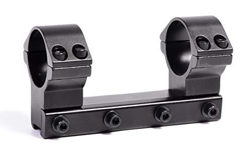 - Hammers One Piece Magnum Airgun Air Rifle 30mm Scope 3/8