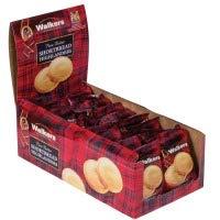 Highlander Shortbread - Office Snax Shortbread Highlanders Cookies