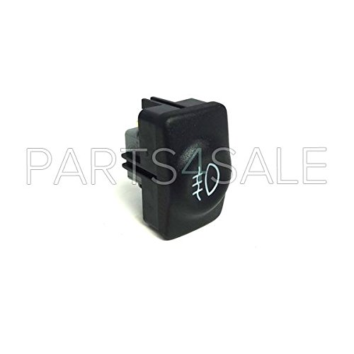 Genuine Fiat Coupe 20V /& Turbo Rear Foglamp Switch 46317158