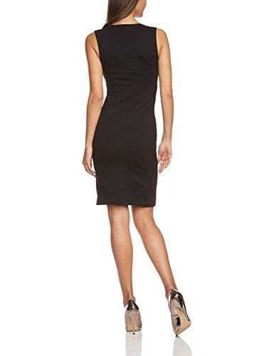 Mexx - Vestido - Estuche - para mujer negro