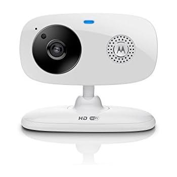 Amazon Com Motorola Home Video Wi Fi Hd Surveillance