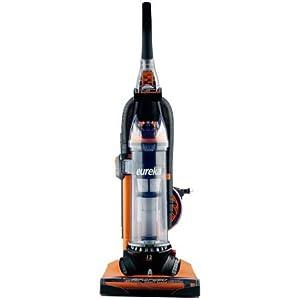 Eureka Airspeed Bagless Upright Vacuum Reviews