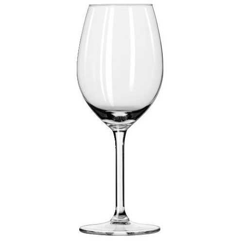Libbey Glassware 8439 Citation Iced Tea Glass, 16-1/2 oz. (Pack of 12)
