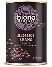 Biona Organic - Canned Aduki Beans - 400g