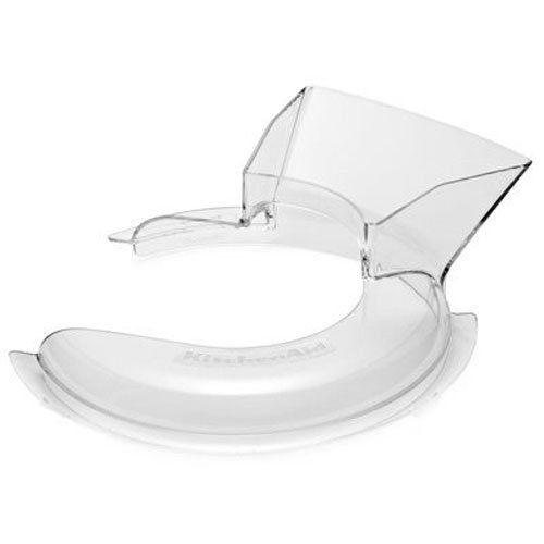 WPW10616906 For KitchenAid Stand Mixer Pouring Shield