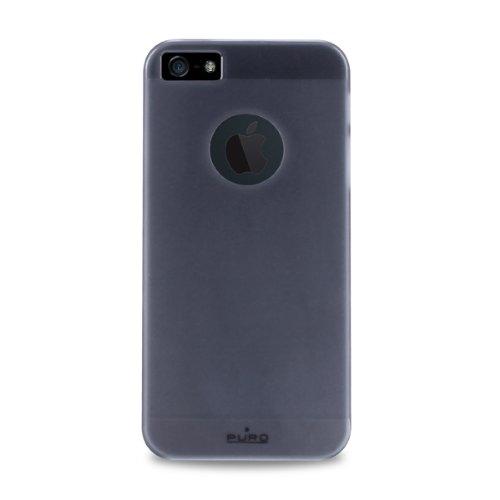 Puro IPC5RBBLK Rainbow Cover iPhone 5 Black