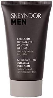 Skeyndor Men Shine Control 24H Emulsión - 50 ml