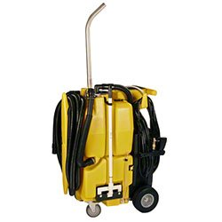 KaiVac 1750 No-Touch Commercial Cleaning ® System - 1GPM - 500 psi