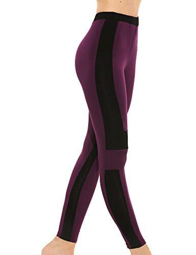 Zeagoo Womens Leggings Workout Running