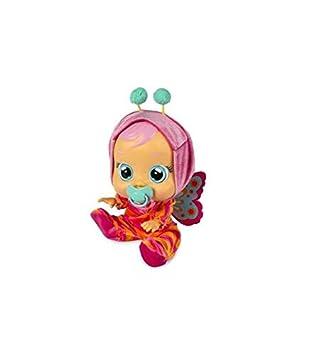 Bebés Llorones Cry Babies Pijama Mariposa (IMC Toys 99142)