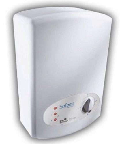 Calentador de agua instantáneo eléctrico 3 niveles 3kw 5kw 7kw 230 Volt