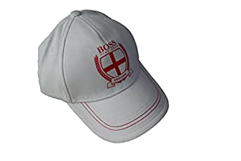 BOSS Gorra de béisbol Hugo para Hombre, diseño de Cruz de ...