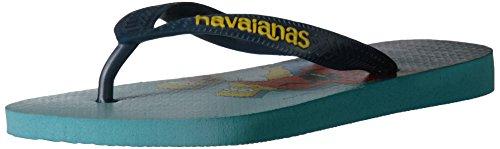 Flop Women's Blue Simpsons Havaianas Sandal Flip wTdxqzxPI