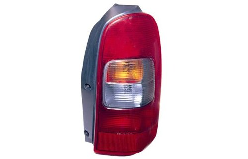 Chevy/Oldsmobile/Pontiac Replacement Tail Light Assembly - -