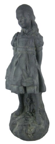 Zeckos Things2die4 Resin Outdoor Statues 6003-7-2-07-00-5...