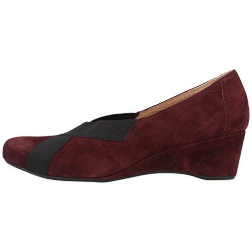 Rojo para Mujer III Marca STONEFLY Mujer Zapatos Bailarina Event Color STONEFLY 5 para Bailarina Rojo Rojo Zapatos Modelo 6xI5EFwqX